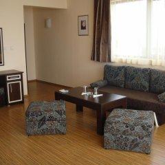 Отель В Американском Отеле Болгария, Поморие - отзывы, цены и фото номеров - забронировать отель В Американском Отеле онлайн комната для гостей фото 2