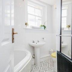 Отель Stylish 1 Bedroom Flats Covent Garden ванная фото 2