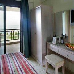 Отель Areti Греция, Ситония - отзывы, цены и фото номеров - забронировать отель Areti онлайн фото 7