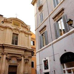 Апартаменты Piazza Mattei Terrace Apartment фото 2