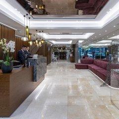 Отель Polis Grand Афины интерьер отеля фото 3