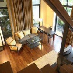 Отель Luxe Residence Паттайя удобства в номере фото 2