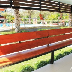 Отель Rattana Resort Ланта развлечения