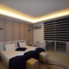 Mavi Panorama Butik Hotel Чешме комната для гостей