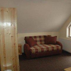 Отель Chichin Болгария, Банско - отзывы, цены и фото номеров - забронировать отель Chichin онлайн комната для гостей фото 4