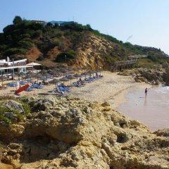 Апарт-Отель Quinta Pedra dos Bicos пляж фото 2