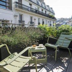 Отель Max Hotel Франция, Париж - отзывы, цены и фото номеров - забронировать отель Max Hotel онлайн бассейн