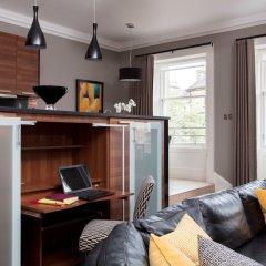 Отель The Chester Residence Великобритания, Эдинбург - отзывы, цены и фото номеров - забронировать отель The Chester Residence онлайн фото 2