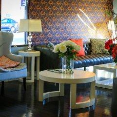 Отель L.A. Sky Boutique Hotel США, Лос-Анджелес - отзывы, цены и фото номеров - забронировать отель L.A. Sky Boutique Hotel онлайн питание