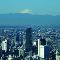 Отель The Ritz Carlton Tokyo Токио