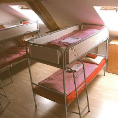 Отель Sleep And Go Цюрих помещение для мероприятий