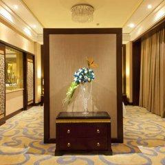 Baiyun Hotel Guangzhou спа