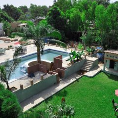 HYPOLINK Village in Kololi, Gambia from 71$, photos, reviews - zenhotels.com pool photo 2