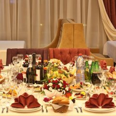 Гостиница Аустерия в Белгороде отзывы, цены и фото номеров - забронировать гостиницу Аустерия онлайн Белгород помещение для мероприятий