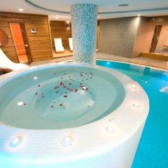 Occidental Pera Istanbul Турция, Стамбул - 2 отзыва об отеле, цены и фото номеров - забронировать отель Occidental Pera Istanbul онлайн бассейн
