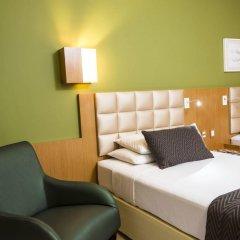 Hotel Luzeiros São Luis комната для гостей фото 4
