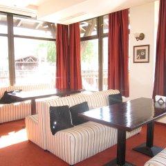 Апартаменты Bansko Royal Towers Apartments Банско комната для гостей