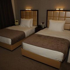 Отель Орион Олд Таун комната для гостей фото 5