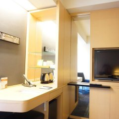 Hotel Tokyu Bizfort Hakata удобства в номере фото 2