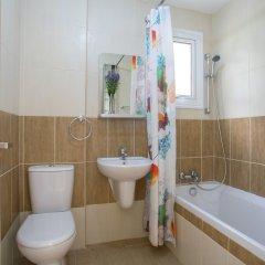 Отель Protaras Villa Sofia ванная