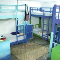 Отель The Mermaid Hostel Downtown - Adults Only Мексика, Канкун - отзывы, цены и фото номеров - забронировать отель The Mermaid Hostel Downtown - Adults Only онлайн детские мероприятия фото 2