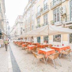 Vistas de Lisboa Hostel фото 5