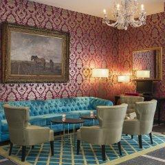Thon Hotel Cecil интерьер отеля фото 3