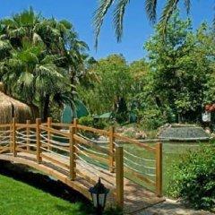 Aventura Park Hotel - Ultra All Inclusive Турция, Окурджалар - отзывы, цены и фото номеров - забронировать отель Aventura Park Hotel - Ultra All Inclusive онлайн детские мероприятия