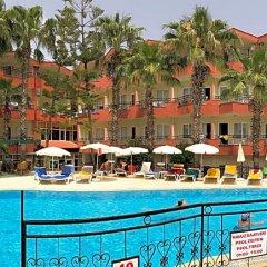 Semoris Hotel Турция, Сиде - отзывы, цены и фото номеров - забронировать отель Semoris Hotel онлайн фото 17