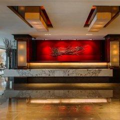 Отель The Dupont Circle Hotel США, Вашингтон - отзывы, цены и фото номеров - забронировать отель The Dupont Circle Hotel онлайн интерьер отеля