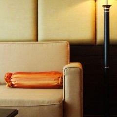 Sarita Chalet & Spa Hotel сейф в номере