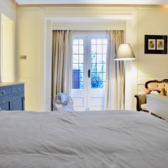 Отель 1 Bedroom Apartment Next To Russell Square Великобритания, Лондон - отзывы, цены и фото номеров - забронировать отель 1 Bedroom Apartment Next To Russell Square онлайн комната для гостей фото 5