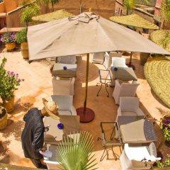 Отель Dar Anika Марокко, Марракеш - отзывы, цены и фото номеров - забронировать отель Dar Anika онлайн помещение для мероприятий