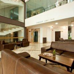 Earth and People Hotel & Spa интерьер отеля