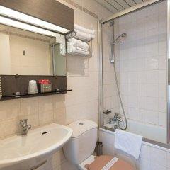 Отель Home Latin ванная фото 4