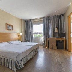 Отель Infanta Mercedes комната для гостей фото 3