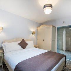 Отель Docklands Lodge London комната для гостей