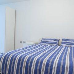 Отель 1 Bedroom Flat With a Balcony View of the Shard балкон