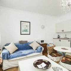 Отель New Super 1 Bedroom Flat in the Heart of Greenwich Лондон комната для гостей фото 5