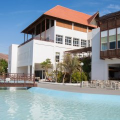 Отель Fuerteventura Princess бассейн