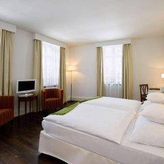 Hotel Gerbermühle комната для гостей фото 5