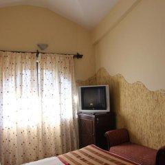 Отель Resort Terra Paraiso Индия, Гоа - отзывы, цены и фото номеров - забронировать отель Resort Terra Paraiso онлайн удобства в номере фото 2