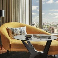 Four Seasons Hotel Sao Paulo At Nacoes Unidas удобства в номере фото 2