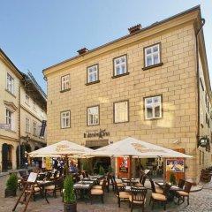Отель The Dominican Прага фото 2