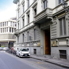 Hotel Desirèe фото 4