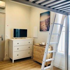 Отель Rent Cannes Résidence Gambetta удобства в номере