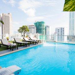 Edele Hotel Nha Trang бассейн фото 2