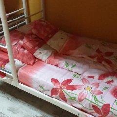 Sleep House Hostel ванная