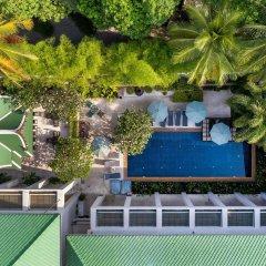 Отель Sabai Resort by MANATHAI Surin Таиланд, Камала Бич - отзывы, цены и фото номеров - забронировать отель Sabai Resort by MANATHAI Surin онлайн детские мероприятия