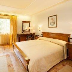 Romantik Hotel Stafler Кампо-ди-Тренс комната для гостей фото 5
